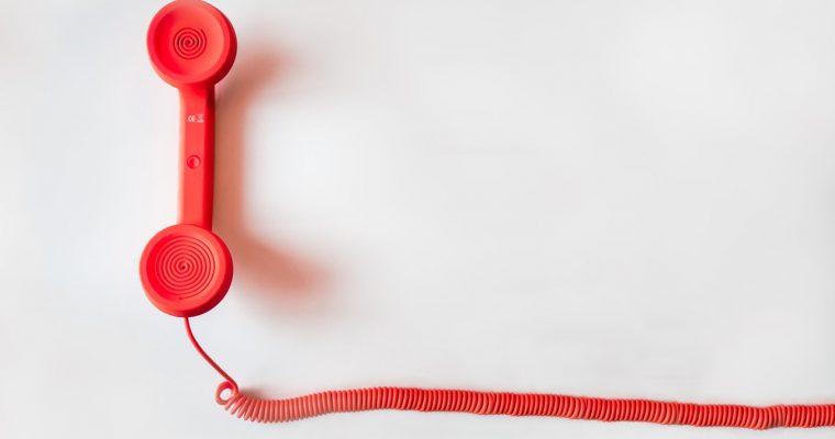 Branschindex Telekom