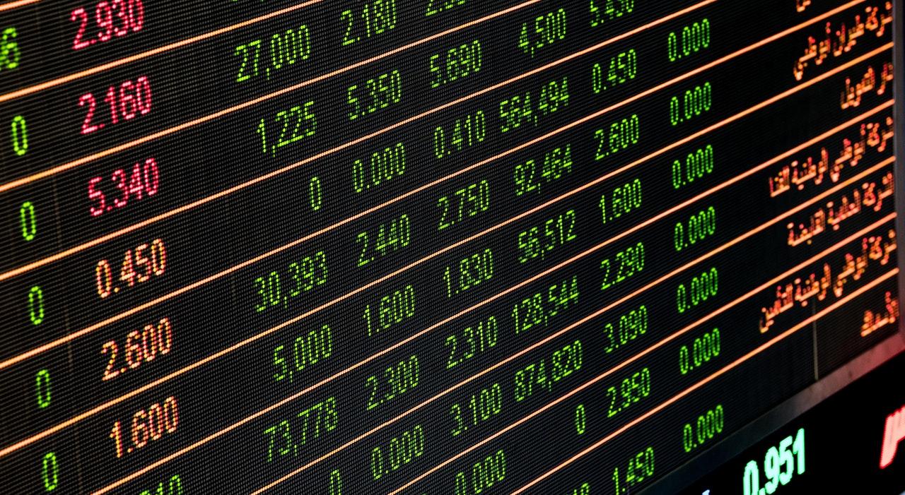 Börsläget just nu och olika branschindex – del 3