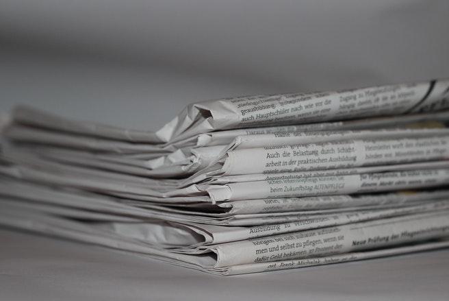 Tips på ett bra gratis nyhetsbrev