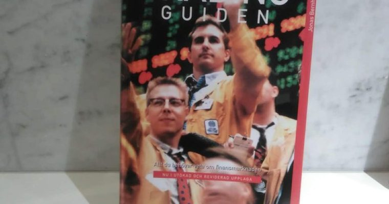 Tradingguiden – Allt du behöver veta om finansmarknaden