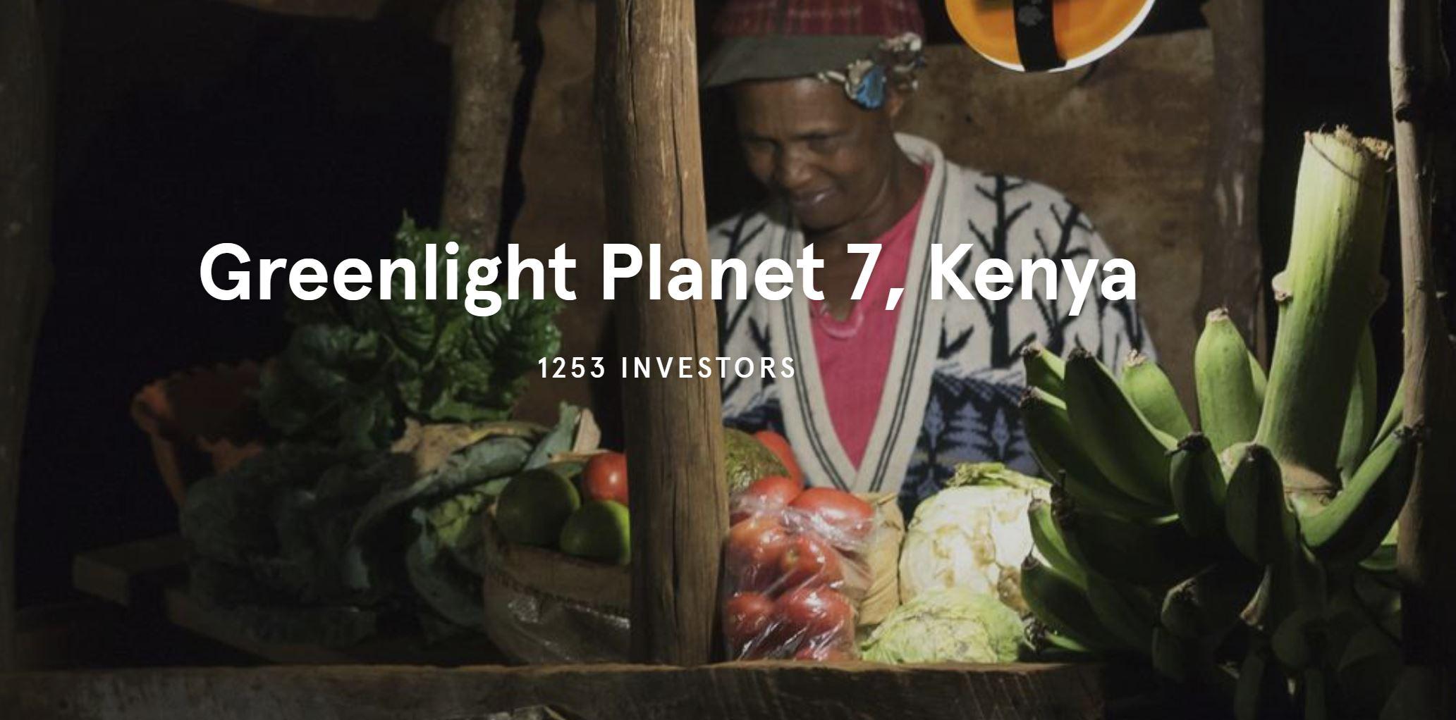 Investera via Trine i Greenlight Planet 7