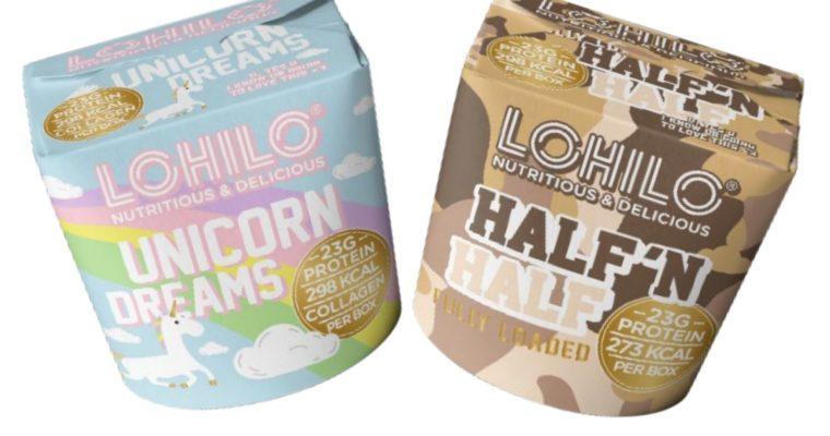 Lohilo Foods – Analys inför börsnotering