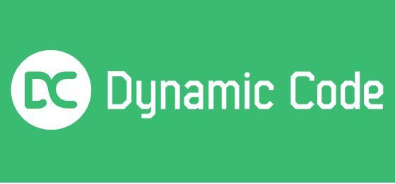 Dynamic code – Nyheter under 2014 – 2015
